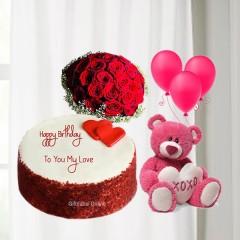 My Love Combo Gift
