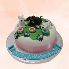 Pets Cake
