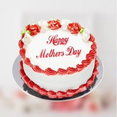 Mothers Day Special Cake